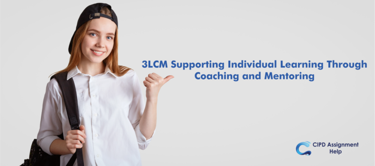 3LCM Supporting Individual Learning Through Coaching and Mentoring