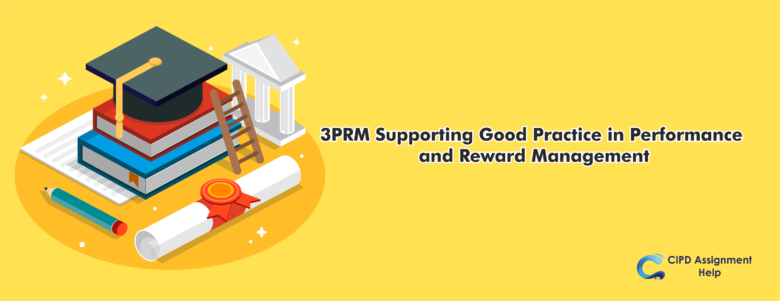 3PRM Supporting Good Practice in Performance and Reward Management