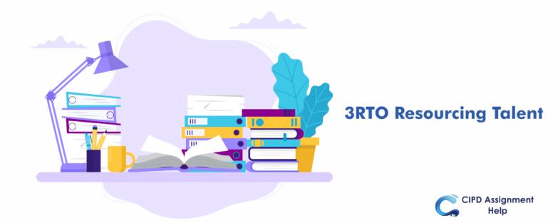 3RTO Resourcing Talent