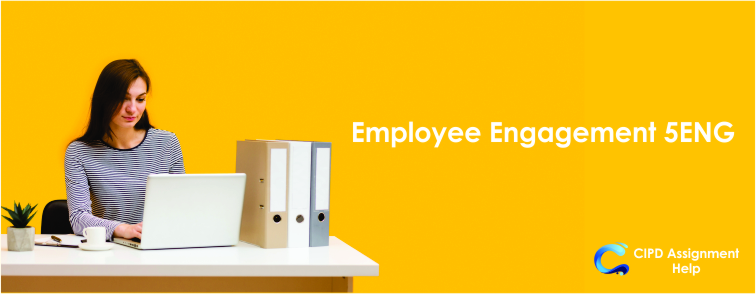 Employee Engagement 5ENG