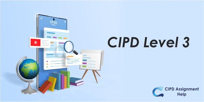 CIPD Level 3