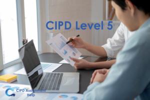 CIPD Level 5