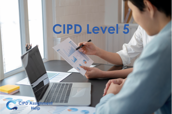 CIPD Level 5