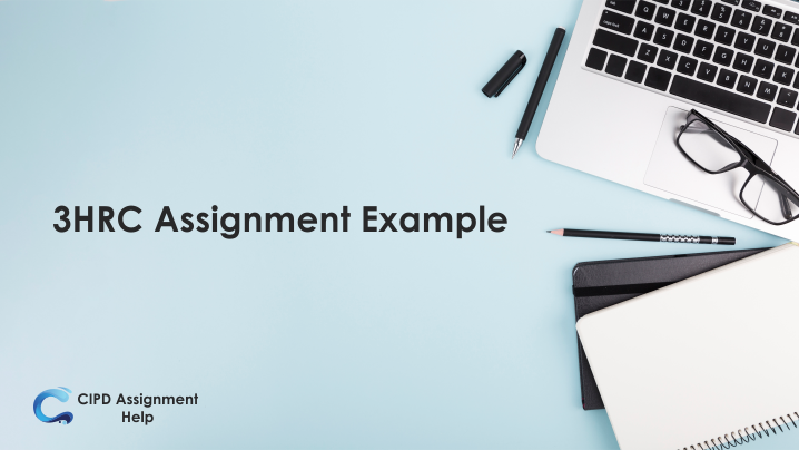 3HRC Assignment Example