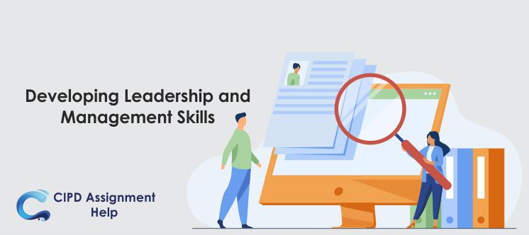 5LMS Developing Leadership & Management Skills