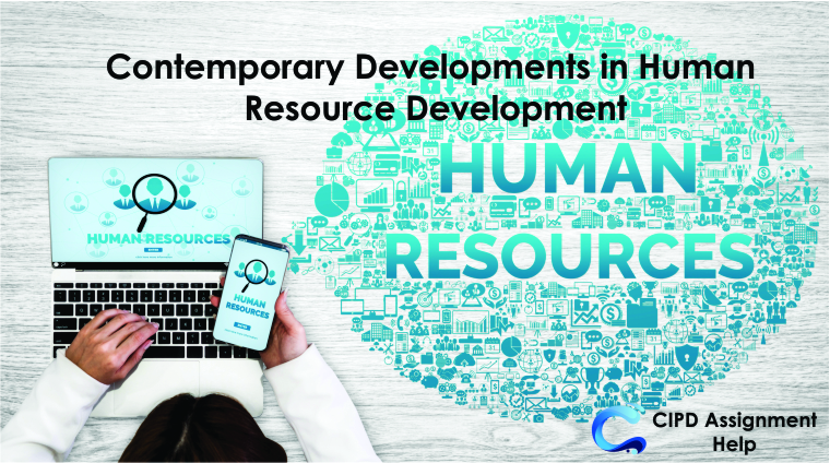 Contemporary Developments in Human Resource Development (5HRD)