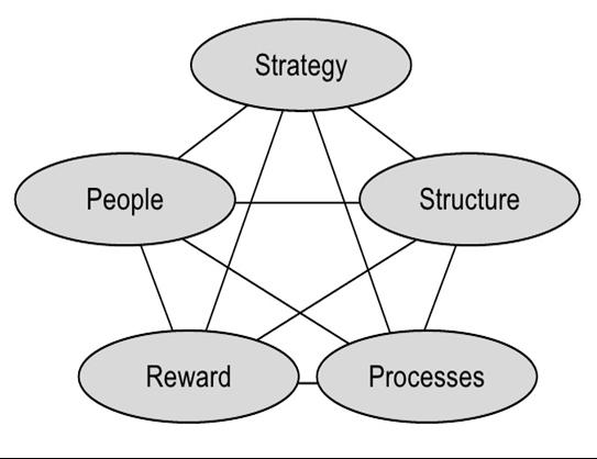 Organisation Design